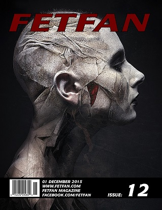 fetfan mag issue 12 frontxs